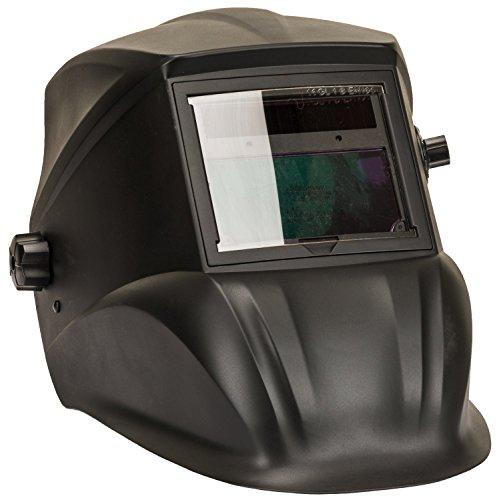 Forney 55707 Advantage Series Edge Auto Darkening Welding Helmet