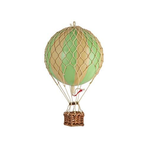 Ballon, Vert 8 cm