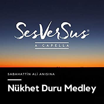 Nükhet Duru Medley (Sabahatin Ali Anısına)
