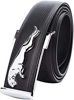Silver Belt For Men