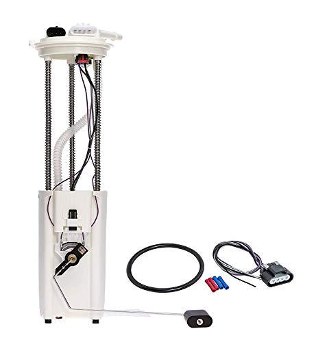 03 gmc 1500hd fuel pump - 9