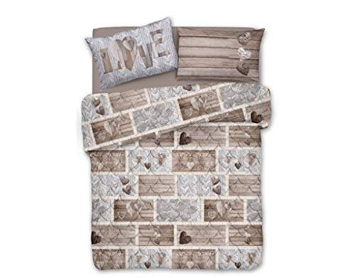 HomeLife Trapunta Matrimoniale Invernale 260X280 Made in Italy | Piumone...