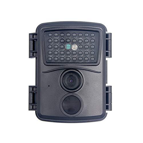 CHAW Cámara de 12 MP 1080P HD Cámara de juegos, infrarrojo impermeable para caza