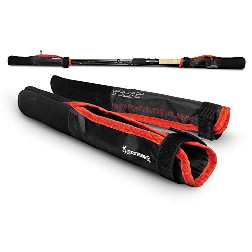 Browning x Rod Protector Sleeve, 2 STK