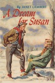 A Dream for Susan - Book #4 of the Jordon Family