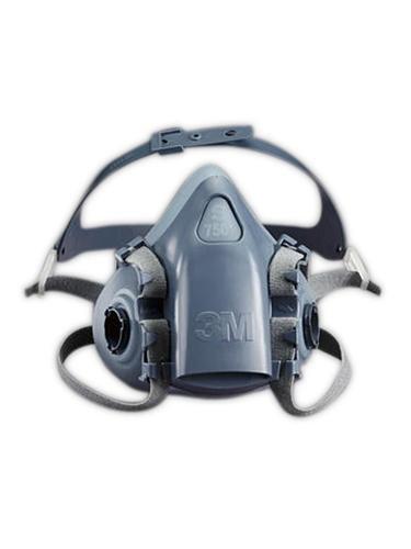 3M 50051131370833 Half Face Piece Series Japan Maker New Reusa 7500 Respirators New product