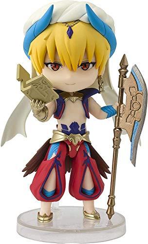 TAMASHII NATIONS Fate/Grand Order - Absolute Demonic Battlefront : Babylonia Gilgamesh,Bandai Figuarts Mini (BAS58046)