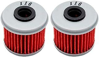 Suchergebnis Auf Für Honda Crf 250 Ölfilter Filter Auto Motorrad