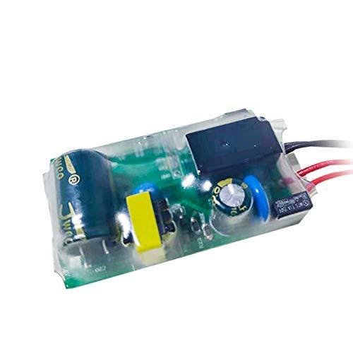 WZLOVE Módulo de Interruptor de Luz Wifi Ewelink Módulo de Modificación de Interruptor de Fuego Único Diy No Se Necesita Cable Neutro
