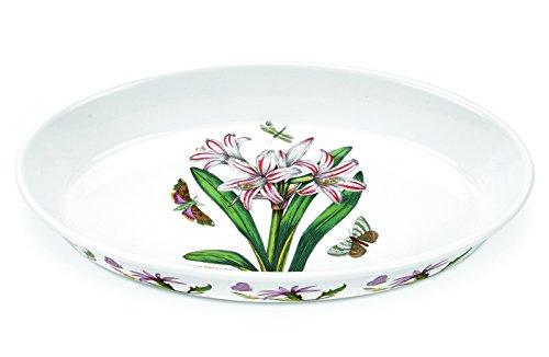 Portmeirion Botanic Garden Oval Baking Dish