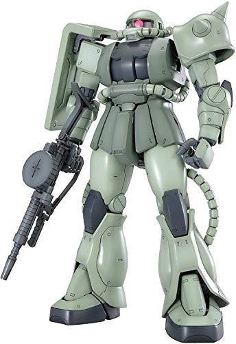 Bandai Hobby MS-06J ZAKU II Ver 2.0, Bandai Master Grade Action Figure