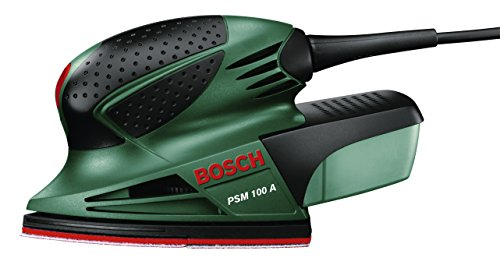 Ponceuse Multi Bosch - PSM 100 A...