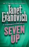Seven Up (Stephanie Plum Novels, 7)