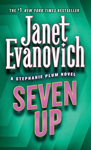 7 UP: A Stephanie Plum Novel (Stephanie Plum Novels, 7)