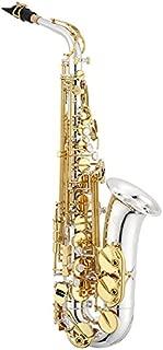 Jupiter Intermediate Eb Alto Saxophone, JAS1100SG