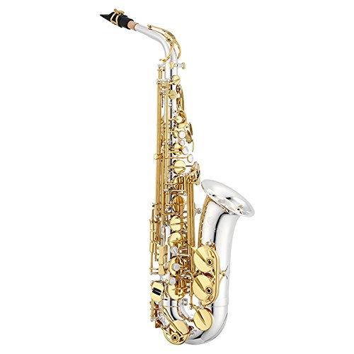 cheap Alto Sax Jupiter Intermediate Eb, JAS1100SG