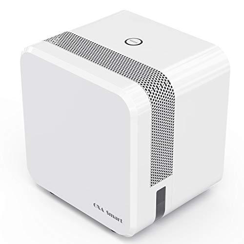 Electric Mini Dehumidifier for Home, 1200 Cubic Feet(215 sq...