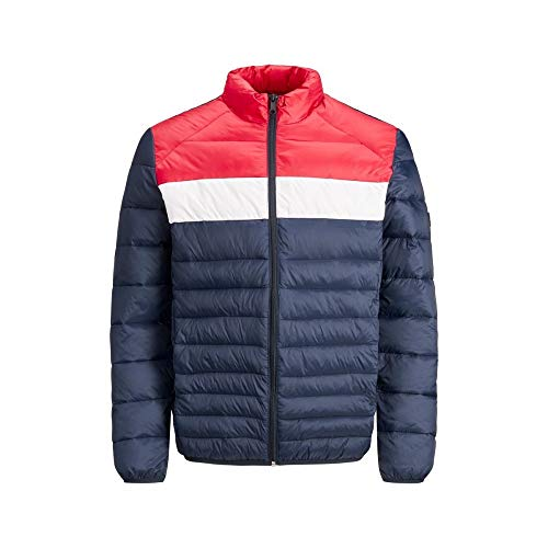 Jack & Jones Jjebomb Buffer Collar Noos bomberjack voor heren