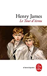 Le Tour d'écrou (nouvelle édition) de Henry James