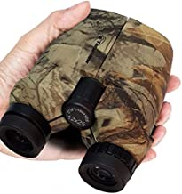 Binoculars for Adults and Kids,12x25 Compact Binoculars for Bird Watching, Long Eye Relief and high Brightness with Clear View, Used for Hunting, Hiking, Sporting