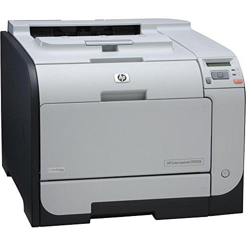 HP CP2025N Color LaserJet Printer (Renewed)