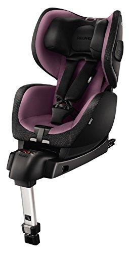 RECARO Optiafix - Silla de coche, color morado