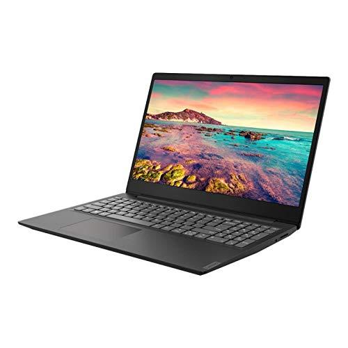 "Lenovo S145-15IWL - Ordenador portátil 15.6"" HD (Intel Core i3-8145U, 8GB RAM, 256GB SSD, Intel UHD Graphics, sin sistema operativo) Gris-Teclado QWERTY español"