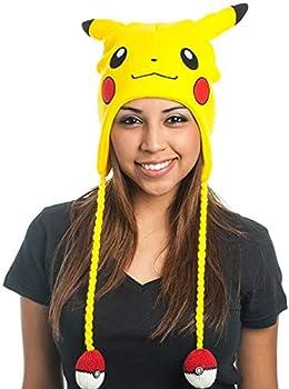 Best pokemon winter hat Reviews