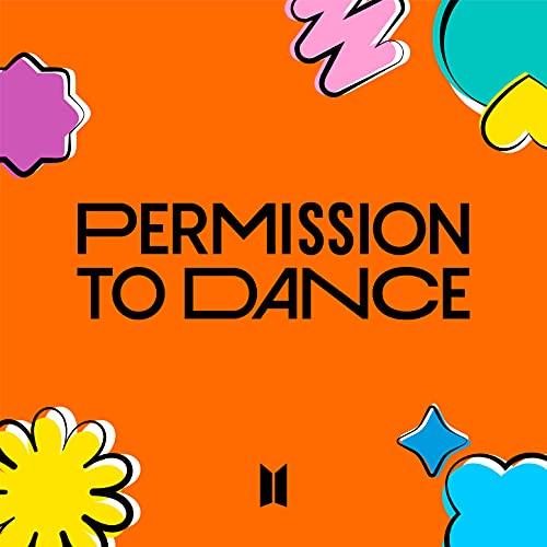 Permission to Dance