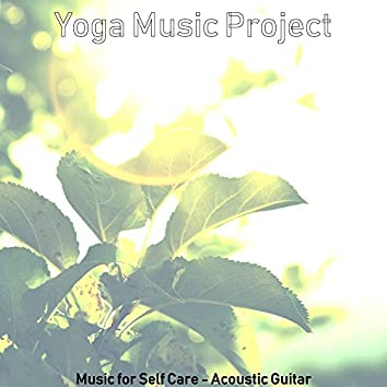 Music for Self Care - Acoustic Guitar