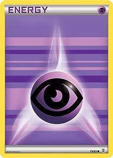 Pokemon - Psychic Energy (79/83) - Generations