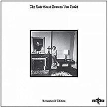 Late Great Townes Van Zandt