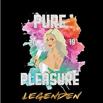 Pure pleasure 2019