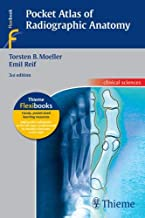 Pocket Atlas of Radiographic Anatomy (Flexibooks)