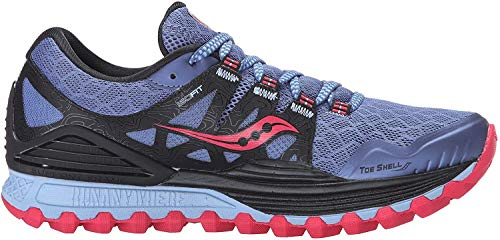 Saucony Women's Xodus ISO Trail Running Shoe,...