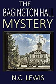 The Bagington Hall Mystery (A Maggie Darling Murder Mystery Book 1)