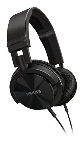 Philips SHL3000/00 DJ Headband Headphones - Black