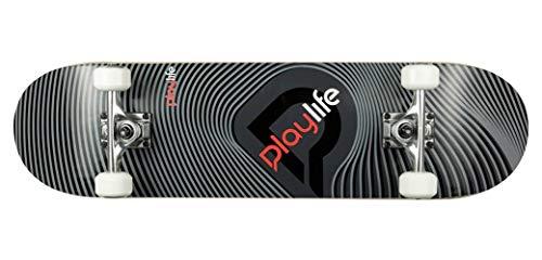 Playlife Skateboard Illusion, 31