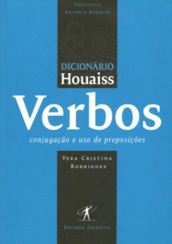 Dicionário Houaiss de Verbos da Língua Portuguesa