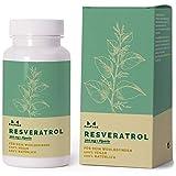 FuxFood® Resveratrol 300mg Tagesmenge