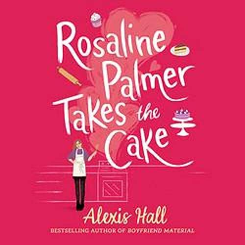 Rosaline Palmer Takes the Cake cover art