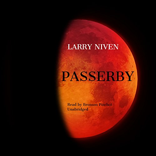 Passerby cover art