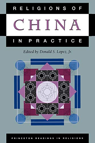 Religions of China in Practice