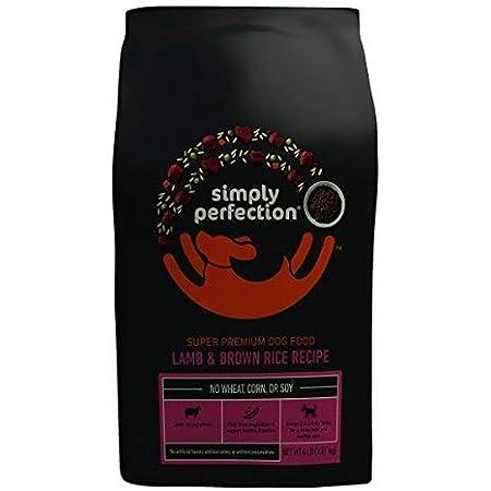 Simply Perfection Super Premium Bag