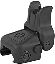 Ruger 90414 Rapid Deploy Front Rail Mounted Polymer Folding Sight