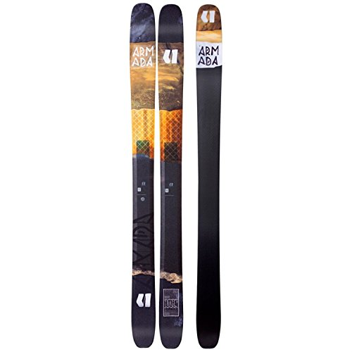 Tracer 118 CHX Skis 2018
