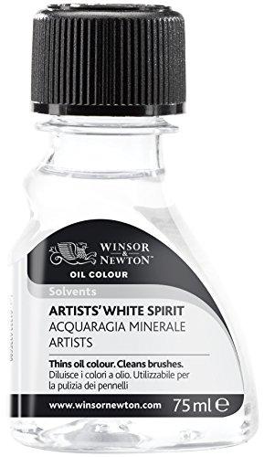 Winsor & Newton 3021738Pinturas Pintura al óleo, Transparente, 9,9x 5,6x 3cm