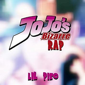 Jojo's Bizarre Rap