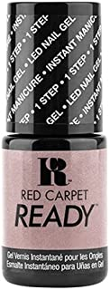 Red Carpet Manicure - One Step LED Gel Polish - Bottle Poppin' - 0.17oz / 5ml