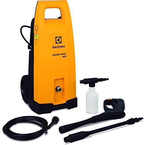 Lavadora de Alta Pressão, EWS30, Amarelo e Preto, 220v, Electrolux